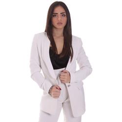 Odjeća Žene  Jakne i sakoi Gaudi 021FD35028 Bež