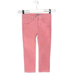 Odjeća Djeca Hlače s pet džepova Losan 026-9001AL Ružičasta