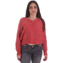 Odjeća Žene  Puloveri Gaudi 021BD53014 Naranča