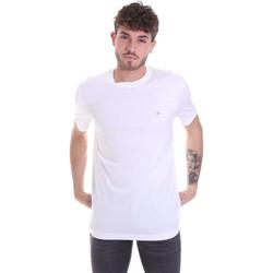 Odjeća Muškarci  Majice kratkih rukava Calvin Klein Jeans K10K106360 Bijela