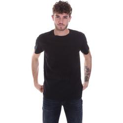 Odjeća Muškarci  Majice kratkih rukava Calvin Klein Jeans J30J315860 Crno
