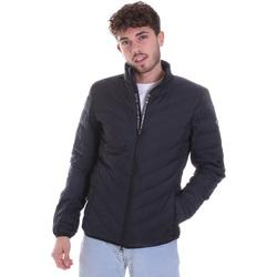 Odjeća Muškarci  Pernate jakne Ea7 Emporio Armani 8NPB06 PNE1Z Plava