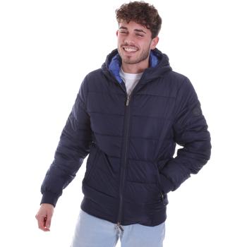 Odjeća Muškarci  Pernate jakne Gaudi 021GU35007 Plava