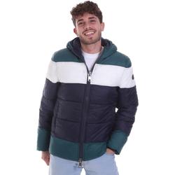 Odjeća Muškarci  Pernate jakne Gaudi 021GU35013 Zelena