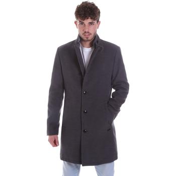 Odjeća Muškarci  Kaputi Gaudi 021GU35065 Siva