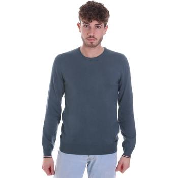 Odjeća Muškarci  Puloveri Gaudi 021GU53001 Zelena