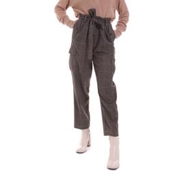 Odjeća Žene  Hlače Liu Jo WF0203 T4523 Smeđa