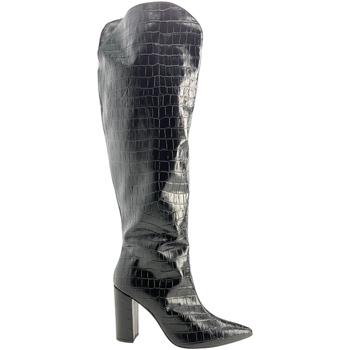 Obuća Žene  Čizme za grad Grace Shoes 724014 Crno