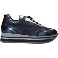 Obuća Žene  Modne tenisice Grace Shoes GLAM001 Plava