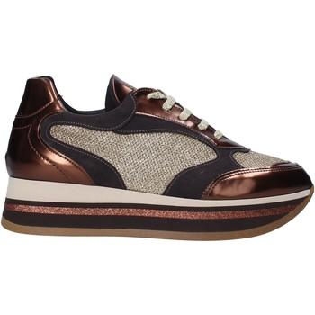 Obuća Žene  Niske tenisice Grace Shoes GLAM001 Smeđa