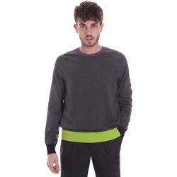 Odjeća Muškarci  Puloveri Gaudi 021GU53065 Siva