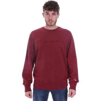 Odjeća Muškarci  Sportske majice Champion 215207 Crvena