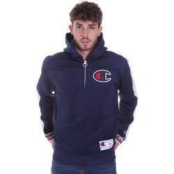 Odjeća Muškarci  Sportske majice Champion 214834 Plava