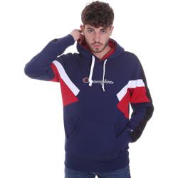 Odjeća Muškarci  Sportske majice Champion 214783 Plava