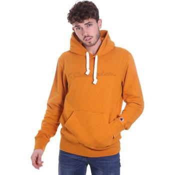 Odjeća Muškarci  Sportske majice Champion 215206 Naranča