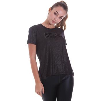 Odjeća Žene  Majice kratkih rukava Freddy F0WALT2 Crno
