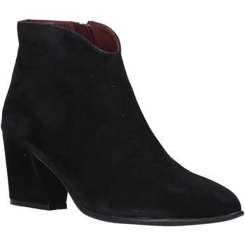 Obuća Žene  Gležnjače Bueno Shoes 20WR5102 Crno