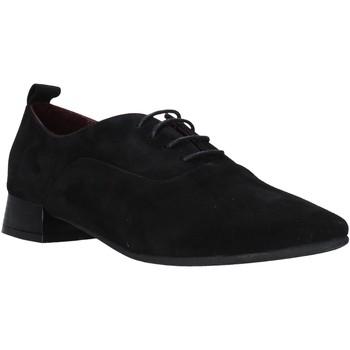 Obuća Žene  Derby cipele Bueno Shoes 20WR3003 Crno