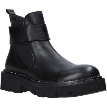Obuća Žene  Gležnjače Bueno Shoes 20WR3404 Crno