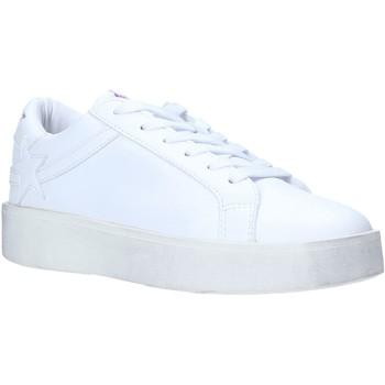 Obuća Žene  Niske tenisice Shop Art SA030060 Bijela