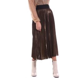 Odjeća Žene  Suknje Liu Jo WF0475 J4032 Smeđa