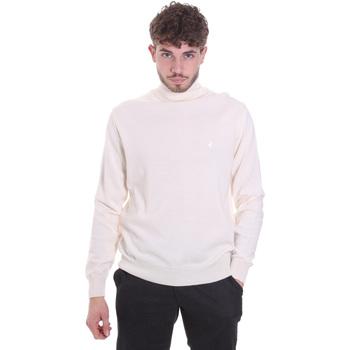 Odjeća Muškarci  Puloveri Navigare NV11006 33 Bijela