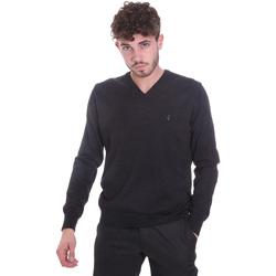 Odjeća Muškarci  Puloveri Navigare NV11006 20 Crno