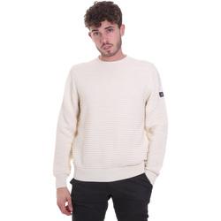 Odjeća Muškarci  Puloveri Navigare NV10325 30 Bijela