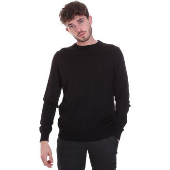 Odjeća Muškarci  Puloveri Navigare NV11006 30 Crno