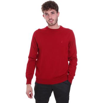 Odjeća Muškarci  Puloveri Navigare NV11006 30 Crvena
