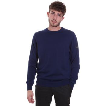 Odjeća Muškarci  Puloveri Navigare NV12002 30 Plava