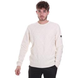Odjeća Muškarci  Puloveri Navigare NV10303 30 Bijela