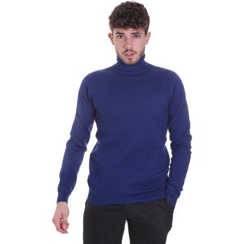 Odjeća Muškarci  Puloveri Sseinse MI1671SS Plava