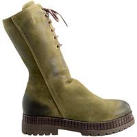 Obuća Žene  Polučizme Bueno Shoes 20WM3006 Zelena