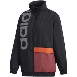 Odjeća Žene  Jakne adidas Originals GD9033 Crno