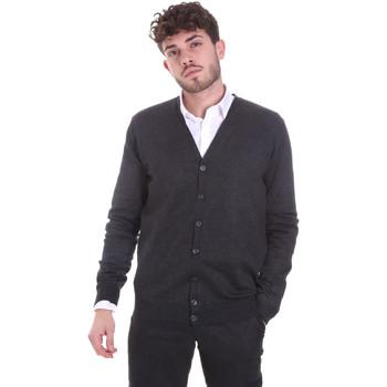 Odjeća Muškarci  Veste i kardigani Sseinse MI1621SS Siva