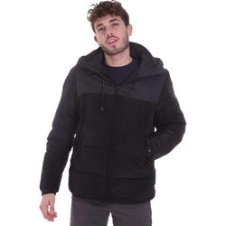 Odjeća Muškarci  Pernate jakne Sseinse GBI646SS Crno