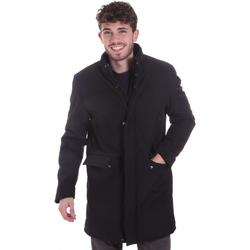 Odjeća Muškarci  Parke Sseinse GBI638SS Plava