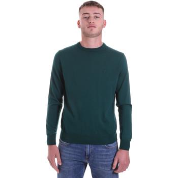 Odjeća Muškarci  Puloveri Navigare NV11006 30 Zelena