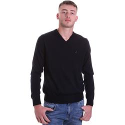 Odjeća Muškarci  Puloveri Navigare NV11006 20 Plava