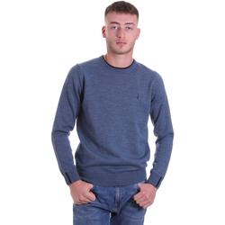 Odjeća Muškarci  Puloveri Navigare NV10217 30 Plava