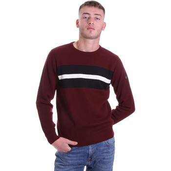 Odjeća Muškarci  Puloveri Navigare NV10306 30 Crvena