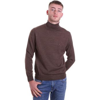 Odjeća Muškarci  Puloveri Navigare NV11006 33 Smeđa