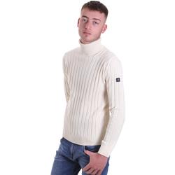 Odjeća Muškarci  Puloveri Navigare NV10311 33 Bijela