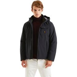 Odjeća Muškarci  Parke Refrigiwear RM0G11600XT2429 Plava