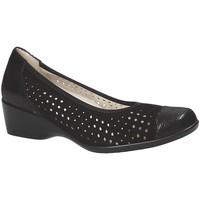 Obuća Žene  Balerinke i Mary Jane cipele Melluso R30520 Crno