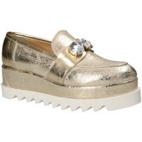Obuća Žene  Mokasinke Grace Shoes 1312 Žuta boja
