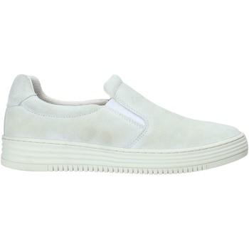 Obuća Žene  Slip-on cipele Mally M013 Bijela