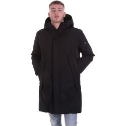 Odjeća Muškarci  Kaputi Antony Morato MMCO00691 FA600199 Crno