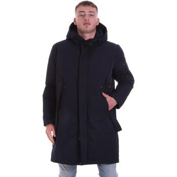 Odjeća Muškarci  Kaputi Antony Morato MMCO00691 FA600199 Plava